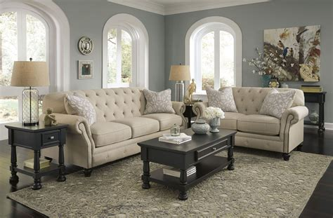 Furniture Living Room by Kieran Living Room Set From 4400038