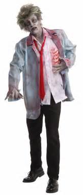 Zombie Costume Man Zombie Costume Costume Craze
