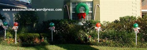christmas yard lollipops 17 best images about candyland decorations on decorations outdoor paint