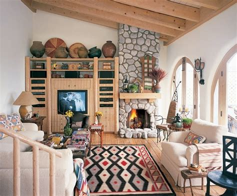 navajo home decor best 25 modern southwest decor ideas on pinterest