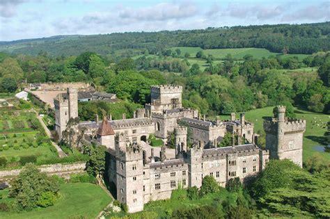 historical castles duke of devonshire historic castles ireland
