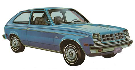 Pontiac T 1000 1982 Pontiac T1000 Information And Photos Momentcar