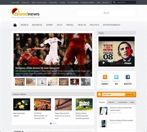 newspaper theme help 15 powerful wordpress newspaper themes