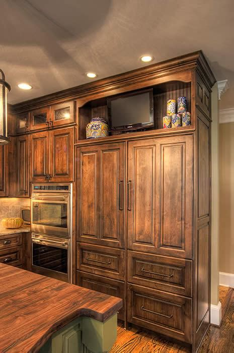 french country gourmet kitchen totally dependable