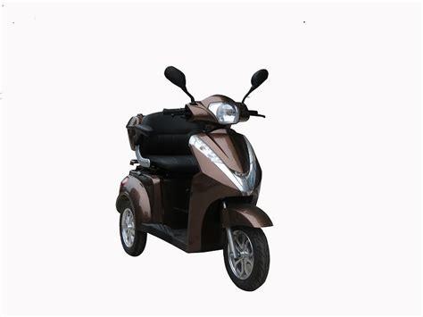 3 wheel electric scooter ebay ev3 three wheel electric mobility scooter 500 watt motor