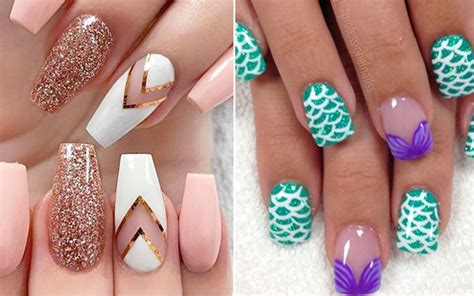 Basic Nail Design by Easy Nail Designs Step By Steps How To Do It In Your Own