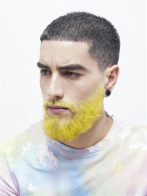 beard color beard dye or hair dye