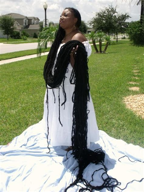 women with worlds longest dreads women with worlds longest dreads newhairstylesformen2014 com
