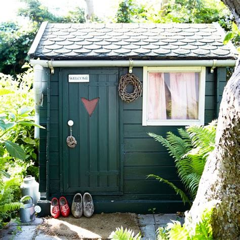 Pretty Garden Sheds Uk by Shed Be Inspired By A Coastal House In