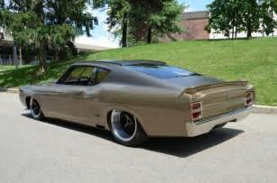 custom 1969 ford talladega amcarguide american