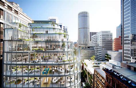 terrasse anbauen gallery of grimshaw unveils sustainable glass office
