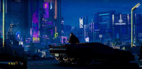 cyberpunk  official   trailer