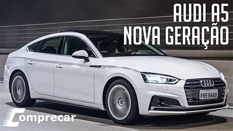 Novi Audi A5 by Lan 231 Amento Novo Audi A5 Gera 231 227 O