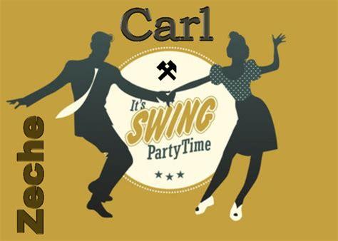 swing tanz swing tanz auf zeche carl revierkohle