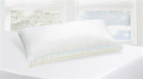 almohada de pluma almohadas pluma horizzontal
