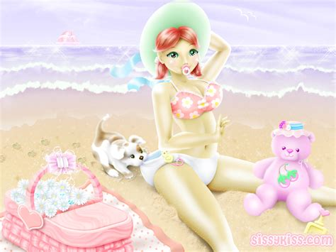 how to diaper train yourself sissy kiss feminization sissy kiss favourites by linkinpar on deviantart
