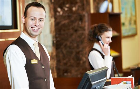 For Hotel Staffs secret language of hotel staff revealed travelweek