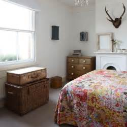 White Country Bedroom - vintage white country bedroom housetohome co uk