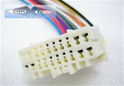 honda ridgeline   factory car stereo wiring