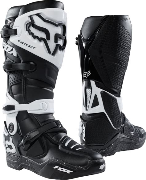 motocross riding boots 549 95 fox racing instinct boots 2015 209286