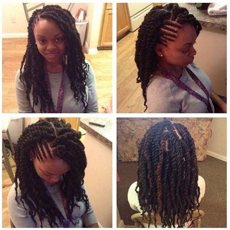 atlanta children braids i love box braids bunnie s hair pinterest twists