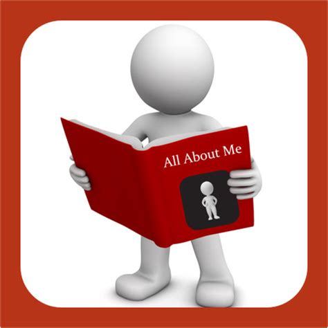 About All all about me storybook on the app store