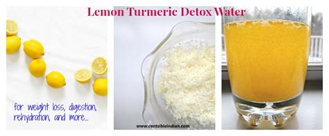 How Often To Drink Lemon Detox Water by Centsible Indian Let S Talk About Intentional Living