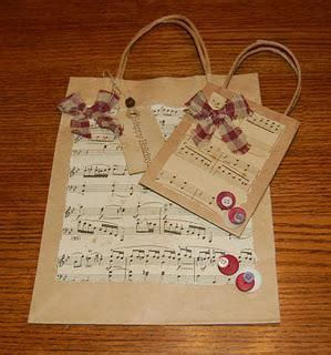 hand made gift bags for christmas best 25 gift bags ideas on