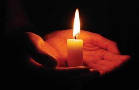Candle Light Vigil by Edgefielddaily L Format