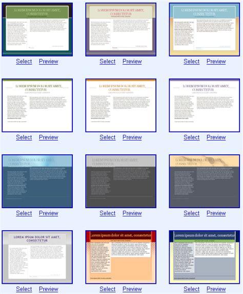 page template creator page creator