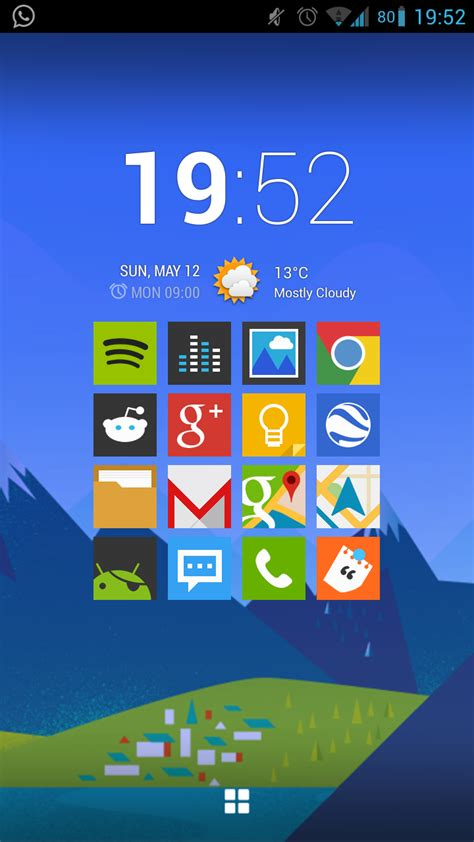 google now wallpaper xda google now wallpaper hd by xda member svarion changes