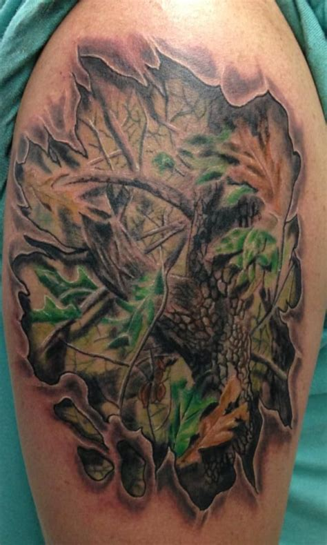 camo tattoo half sleeve pin by tiffany cook on tattoos pinterest