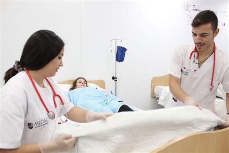enfermeria salidas profesionales 191 cu 225 les las salidas laborales de auxiliar de