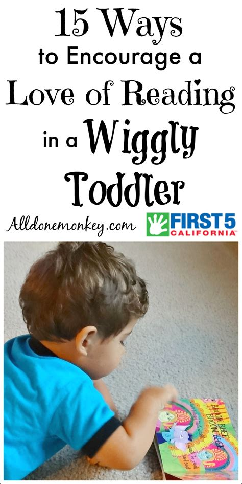 4 Ways To Encourage Your To Read The Bible For Themselves 15 Ways To Encourage A Of Reading In A Wiggly Toddler