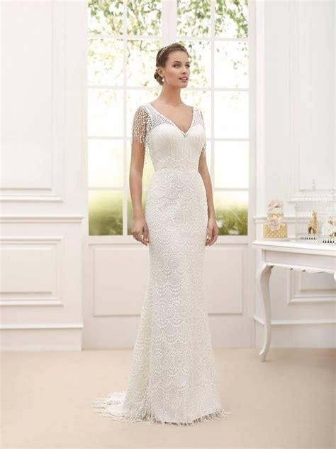 imagenes de vestidos de novia estilo años 20 novias a 241 os 20 dressed perfect