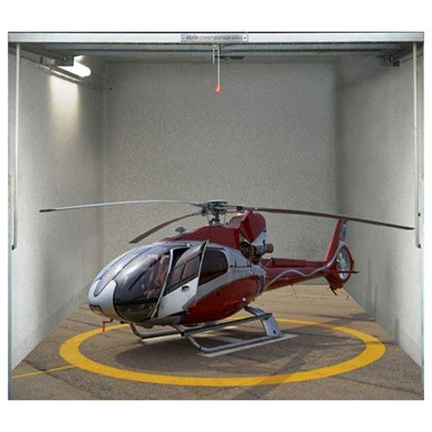 garagentor bekleben garagentorplane quot helikopter quot f 252 r einzelgaragen in