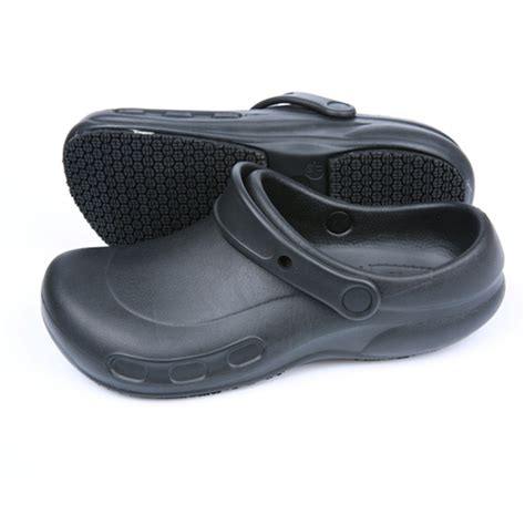 non porous shoes 2017 high quality doctor sandal apparel