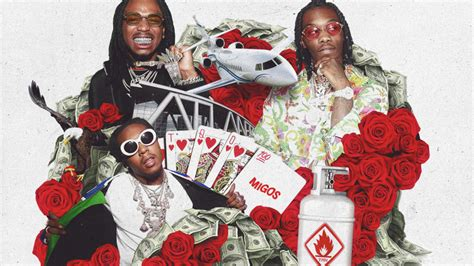 atlanta rappers rape female set her on fire after losing review rap trio migos releases a repetitive trap record