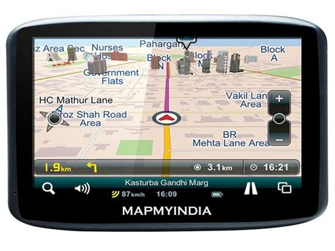 best navigation systems top 5 best gps navigation system in india drivespark
