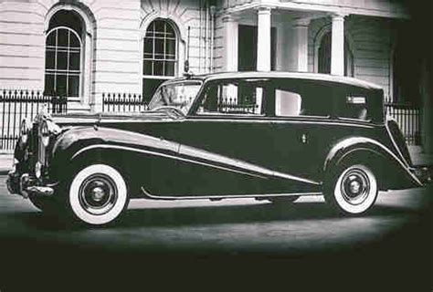 who invented the rolls royce rolls royce 29 things you didn t about the iconic