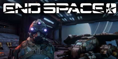 end space released for psvr techristic