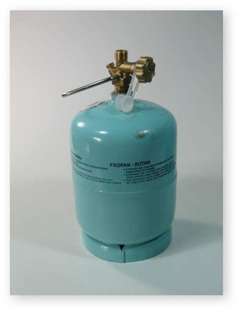 Leere Gasflaschen Kaufen by Leere Bef 252 Llbare Gasflasche Propan Butan 1 Kg Flasche Ebay