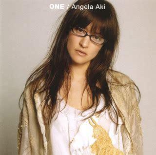 angela aki blue beautiful days angela aki