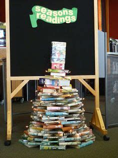reading themes for december library displays december on pinterest library displays