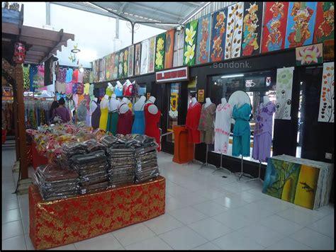 Kaos Legong Bali Joger shopping di bali temanbali