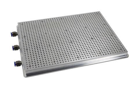 Vacuum Table by Sorotec Vacuum Table 4040 Gal