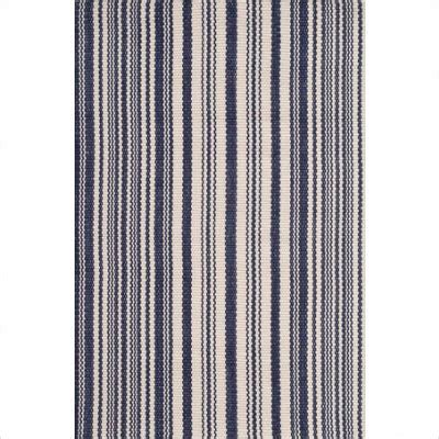 Navy And White Outdoor Rug Navy White Stripe Indoor Outdoor Rug Playroom
