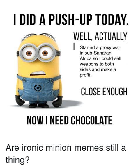 Ironic Minion Memes - 25 best memes about ironic minion ironic minion memes