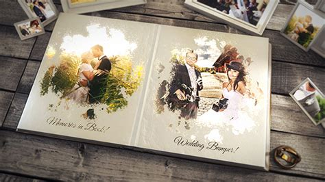 the marriage book books wedding book by donvladone videohive