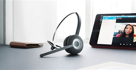 Jabra 828 Headset Bluetooth wireless headsets jabra pro 900 series